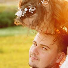 Wedding photographer Anna Bamm (annabamm). Photo of 30.01.2018
