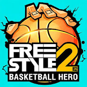 Basketball Hero-Freestyle 2 mobile 3on3 MOBA