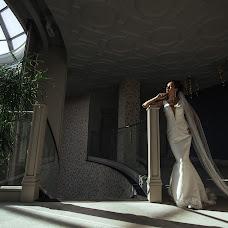 Wedding photographer Nikitin Sergey (nikitinphoto). Photo of 13.08.2017