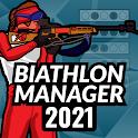 Biathlon Manager 2021 icon