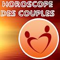 Horoscope du couple icon