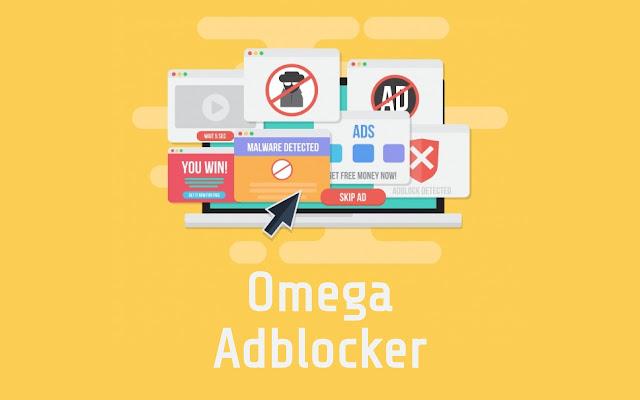 Omega Adblocker