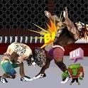 Mortal Street Fighter MMA Club