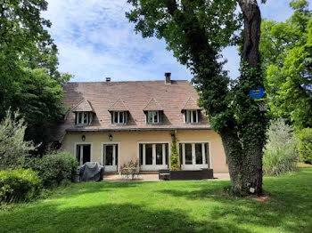 maison à Croissy-sur-Seine (78)