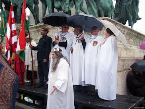 Photo: Msza i demonstracja na Placu Bohaterów (010)