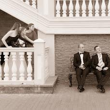 Wedding photographer Sergey Dzen (Dzen). Photo of 19.08.2015