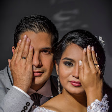 Wedding photographer Cesar Saa (Saafotografia). Photo of 22.08.2017