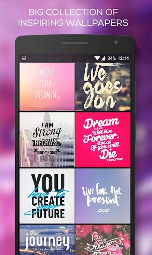 HD Inspire Wallpapers 2.1.3 screenshots 1