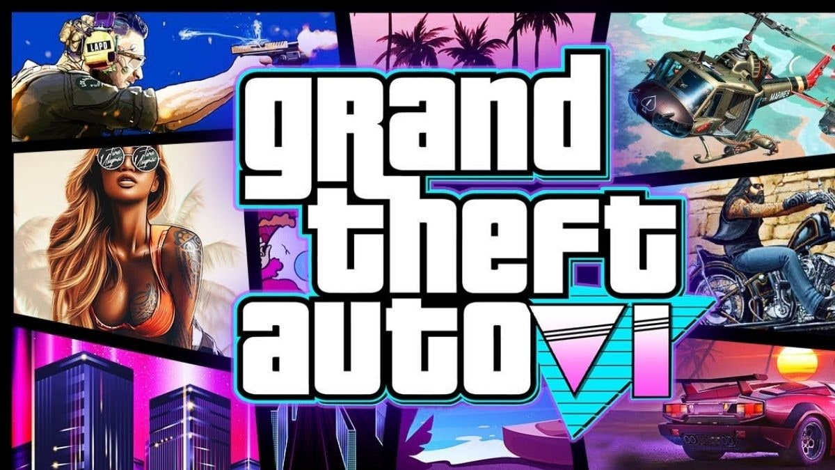 This Is What E3 Has To Say About GTA 6 Release