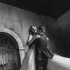 Wedding photographer Valeriya Nazarova (valerianazarova). Photo of 01.02.2018
