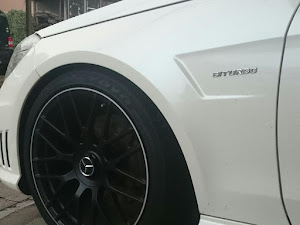 Eクラス ステーションワゴン W212 のカスタム事例画像 R230-SL63さんの2018年10月06日17:47の投稿