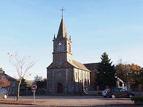 photo de église Saint-Ernier
