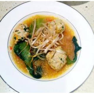 Vietnamese Vermicelli Soup Recipes.