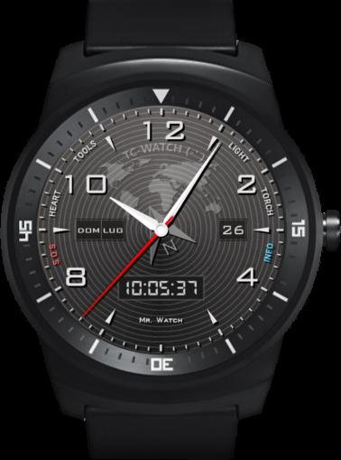 Mr. Watch Watchmaker