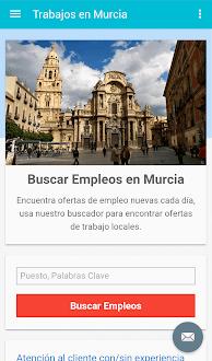 Trabajos en Murcia Gratis