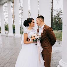 Wedding photographer Maksim Pakulev (Pakulev888). Photo of 02.09.2017