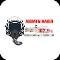 Radio AIRMEN FM 107.9 MHZ icon