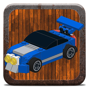 Tiny racers in Bricks for PC and MAC