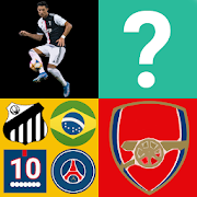 Super Quiz Soccer 2020 - Football Quiz