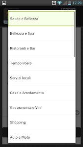Sconti Applicati screenshot 2