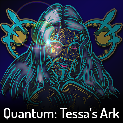 Tessa's Ark Demo (game)