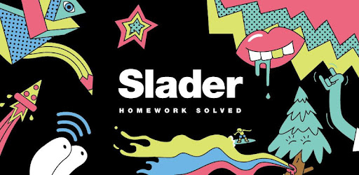 Slader homework