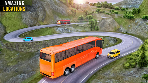 Tourist Bus Adventure: GBT New Bus Games 3D 1.1.11 screenshots 3