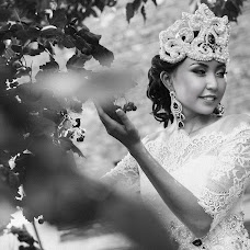 Wedding photographer Mukhtar Shakhmet (mukhtarshakhmet). Photo of 08.02.2017