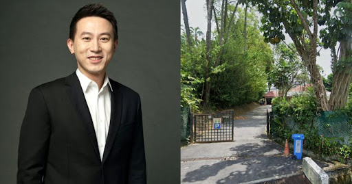TikTok's S'porean CEO reportedly buying a good class bungalow for S$86M