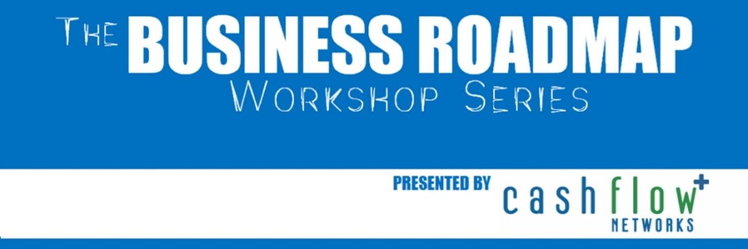 The Business RoadMAP Workshop Series - Sep 2020