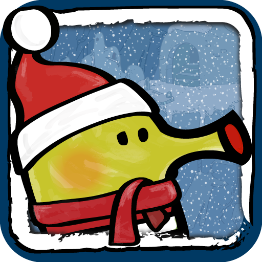 Doodle Jump Christmas Special (game)