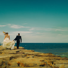 Wedding photographer Peter Istan (istan). Photo of 01.07.2017