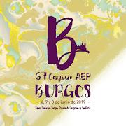 67 Congreso AEP, Burgos 2019
