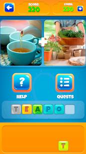 2 Pictures 1 Word – Offline Games 7