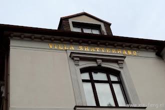 """Photo: Villa """"Shatterhand"""" in Radebeul"""