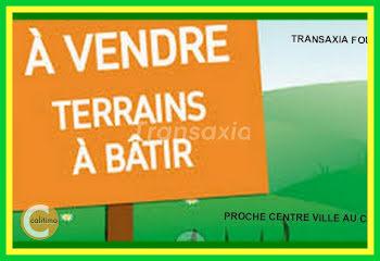 terrain à Cercy-la-Tour (58)