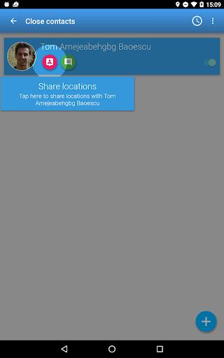 Find My Friends 6.1.3 screenshots 18