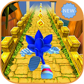 Sonic Temple adventure runner