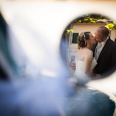 Wedding photographer Andrea Macciò (andreamaccio). Photo of 08.09.2014