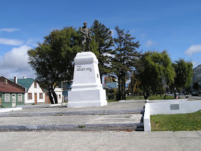 Photo: 9B262331 Chile - Punta Arenas