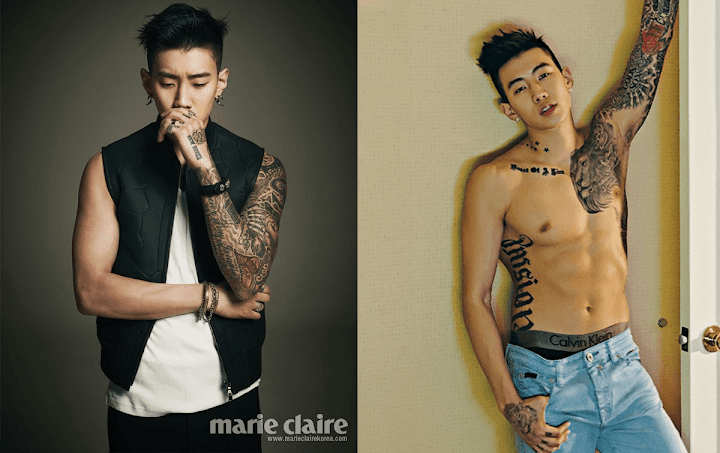 19 Hidden Tattoos Idols Don't Usually Reveal