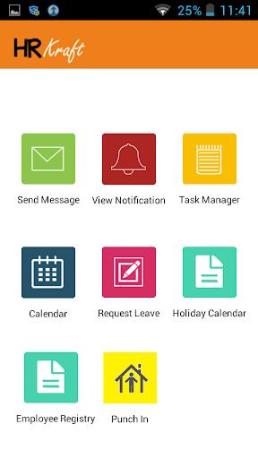 生產應用必備免費app推薦 HRKraft線上免付費app下載 3C達人阿輝的APP
