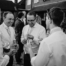 Wedding photographer Ben Cotterill (bencotterill). Photo of 14.05.2018