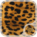 Leopard Print Live Wallpapers icon