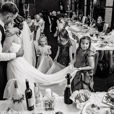 婚禮攝影師Andrey Voroncov(avoronc)。04.12.2018的照片