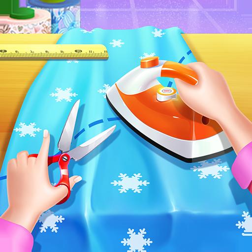 休闲のリトルテーラー LOGO-記事Game
