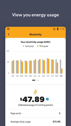 Nova Energy screenshots 2