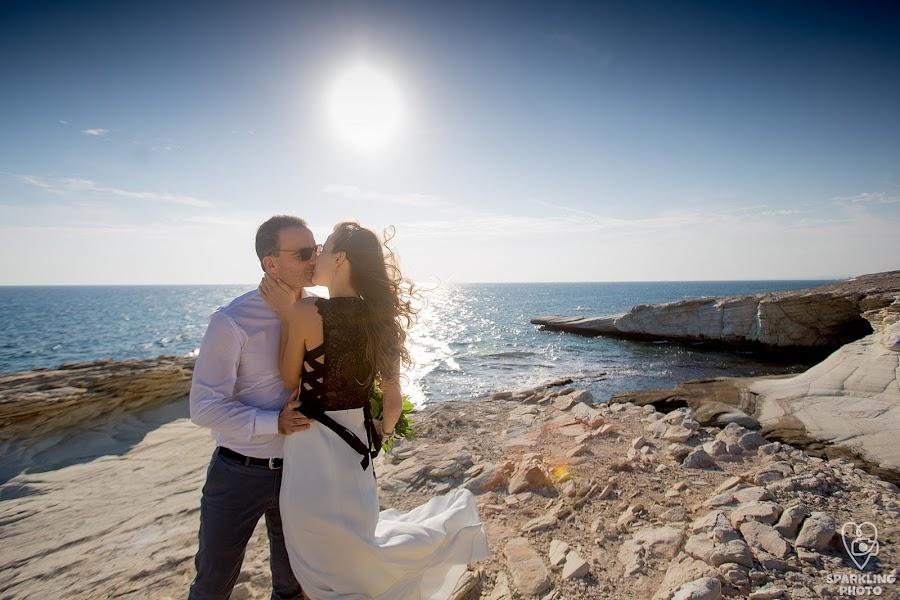 Vestuvių fotografas Aleksandra Malysheva (Iskorka). Nuotrauka 04.03.2019