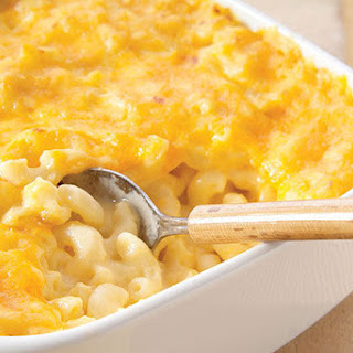 Macaroni Without Cheese Recipes
