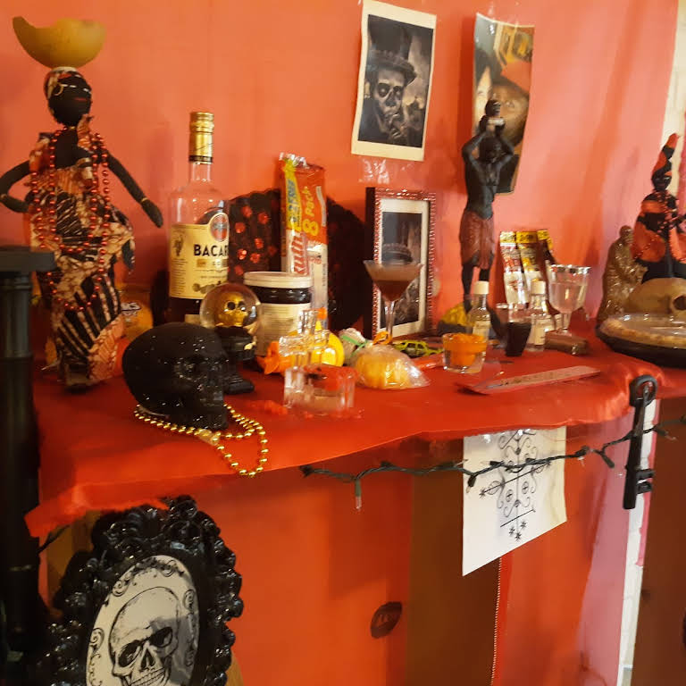 New Orleans Spiritual Herb & Candle Shop - Candle Store in Macon